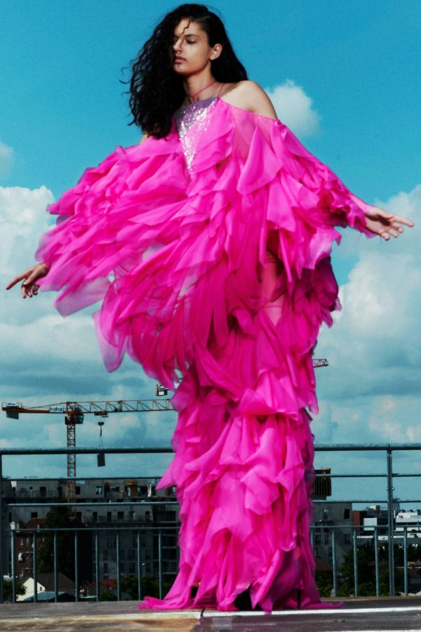 Trend Alert: Neon Pink 2019