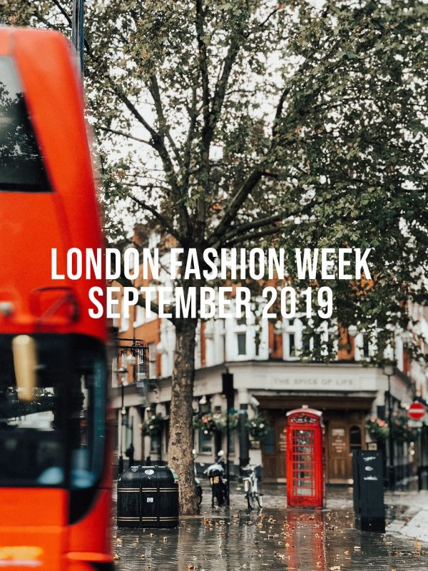 LFW September 2019 – Summary