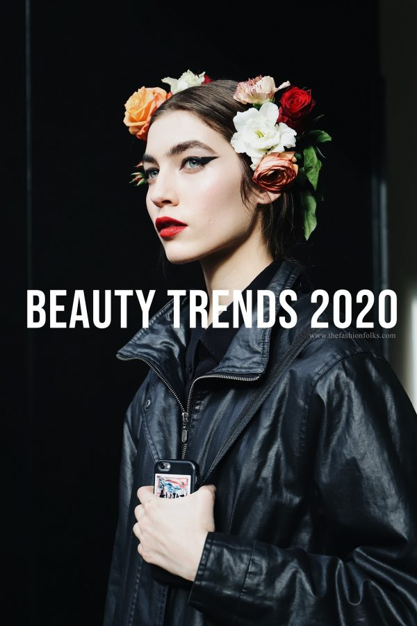 Preview: Beauty Trends 2020
