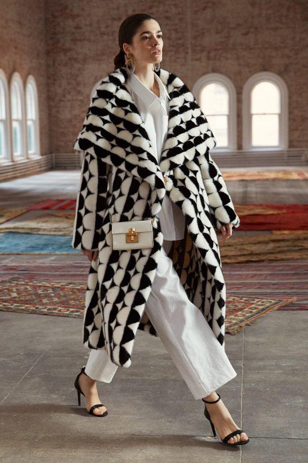 Trend Alert: Maxi Coats Fall 2019
