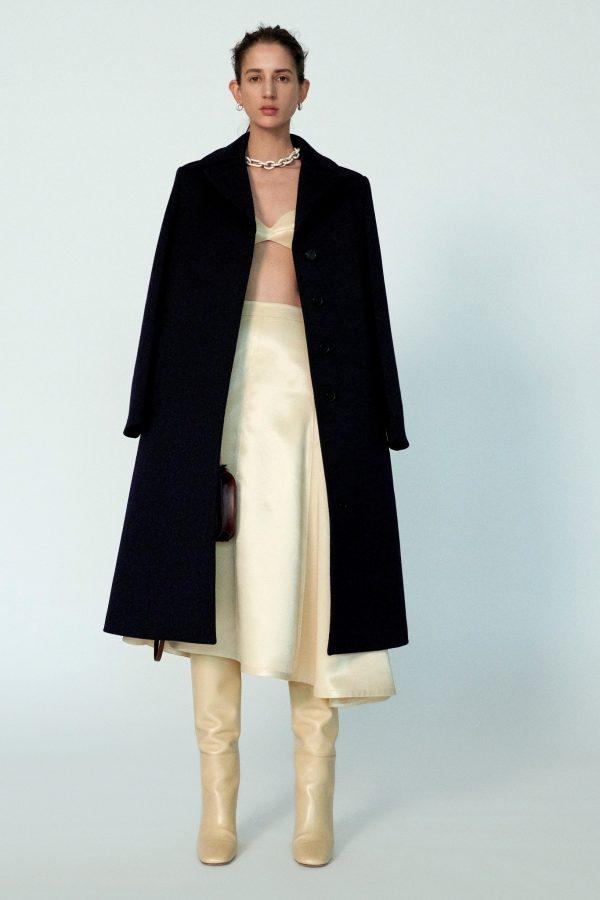 Trend Alert: The Silk Skirt 2019