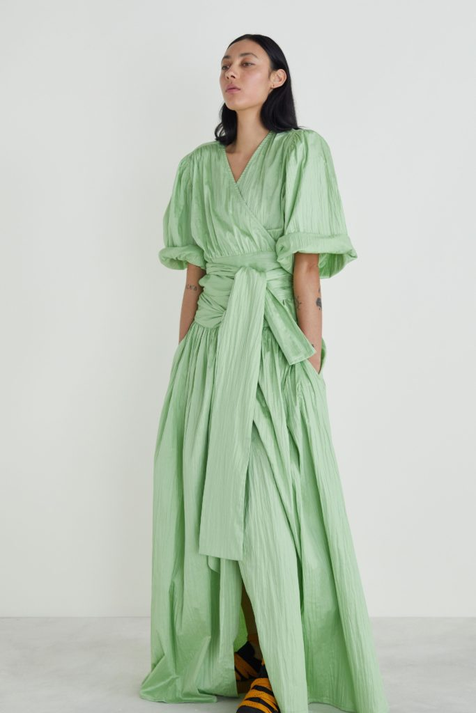 Mint Green 2020 | Rodebjer Resort 2020