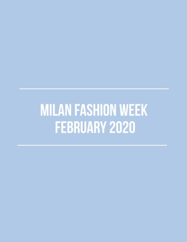 MFW February 2020