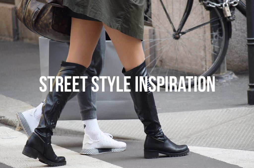 Street Style February 2020