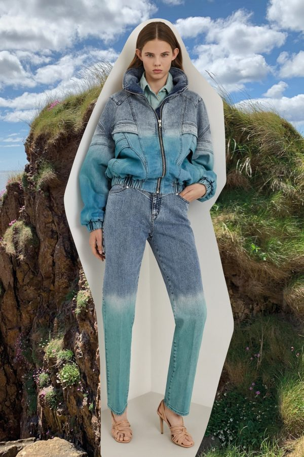 Trend Alert: Mom Jeans 2020
