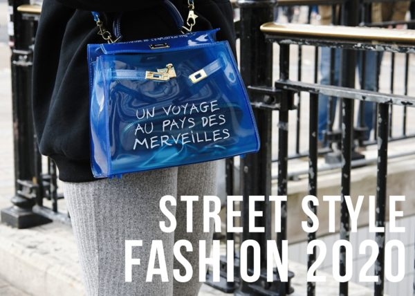 Street Style Winter 2020 – Part 3