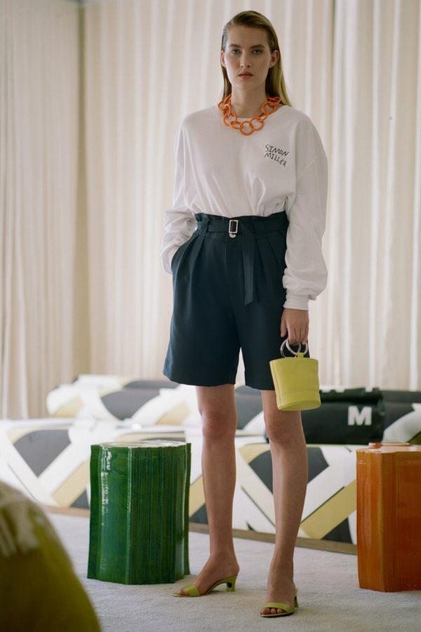 Trend Alert: Long Shorts 2020
