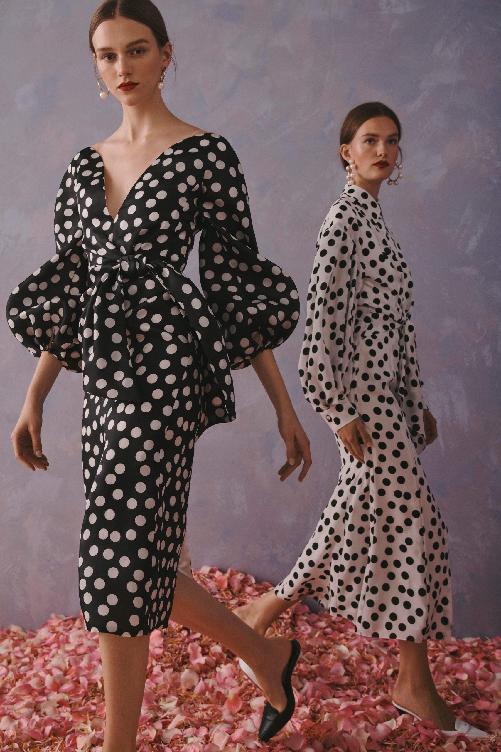 Trend Alert: Polka Dots 2020 | The Fashion Folks