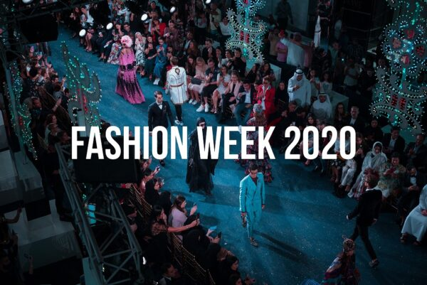 The Fashion Weeks September 2020