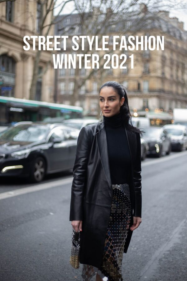 Street Style February 2021