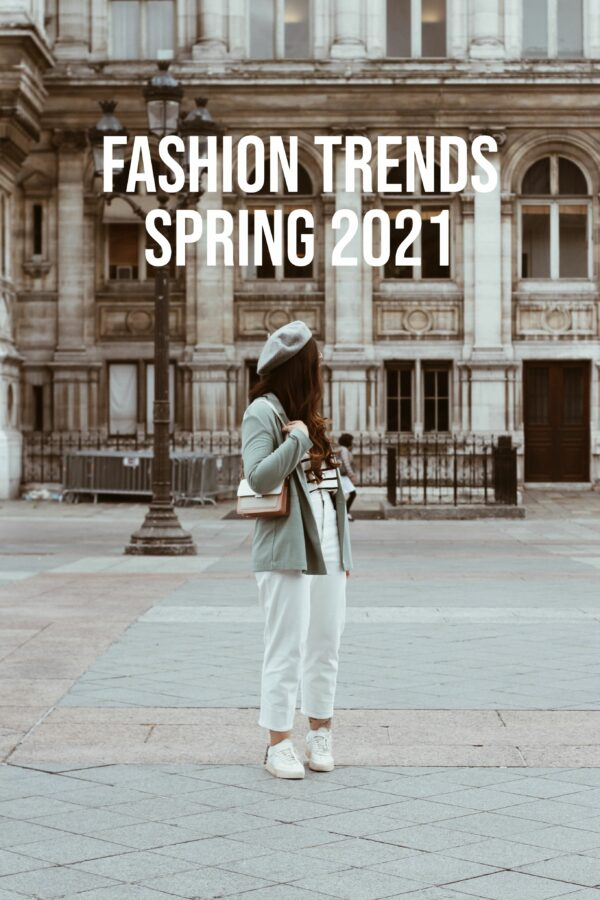 5 Trends Spring 2021