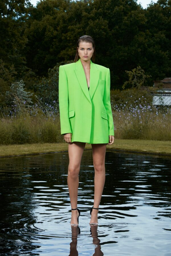 Trend Alert: Lime Green 2021