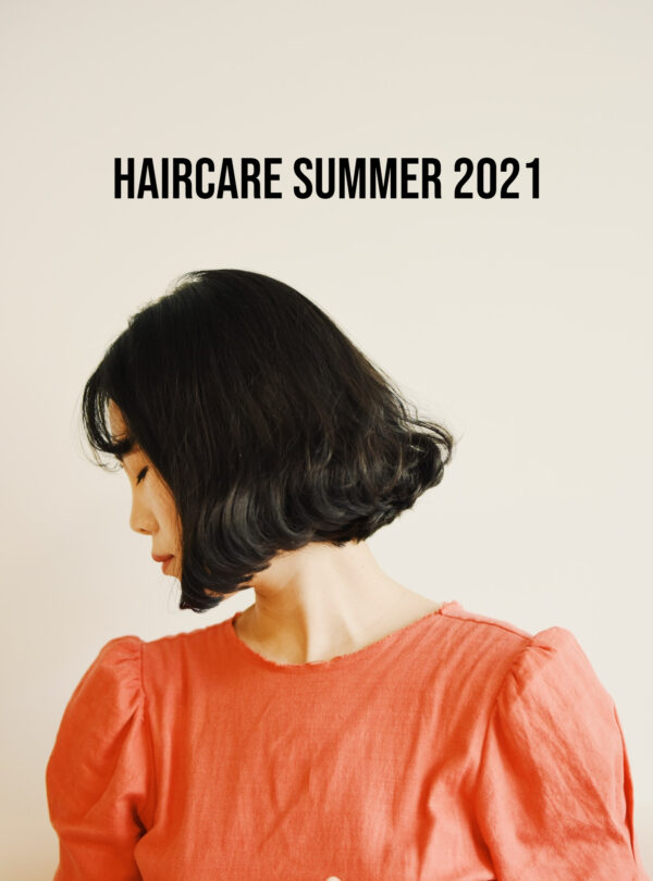 Haircare Summer 2021