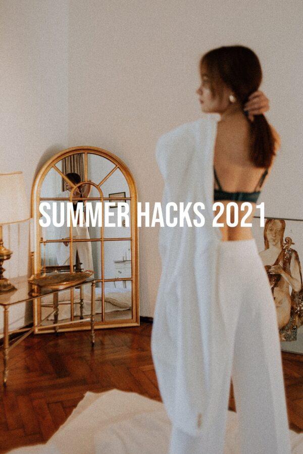 Summer Hacks 2021