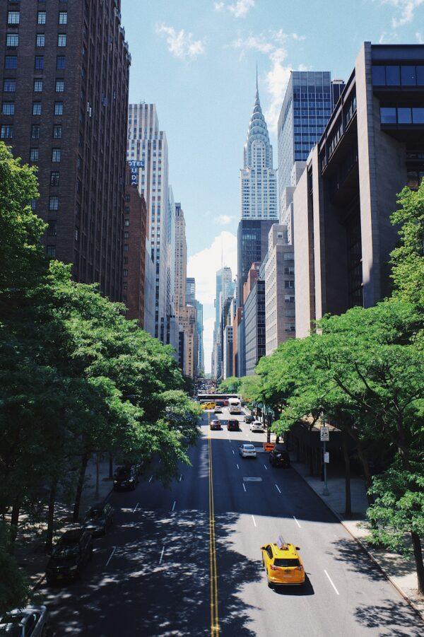 NYFW September 2021 – Highlights