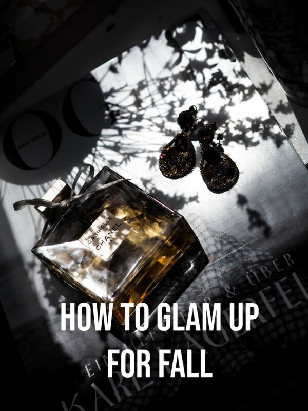 Glam Up Fall 2021
