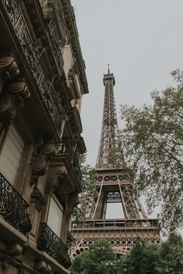 Paris Fashion Week September/October 2021