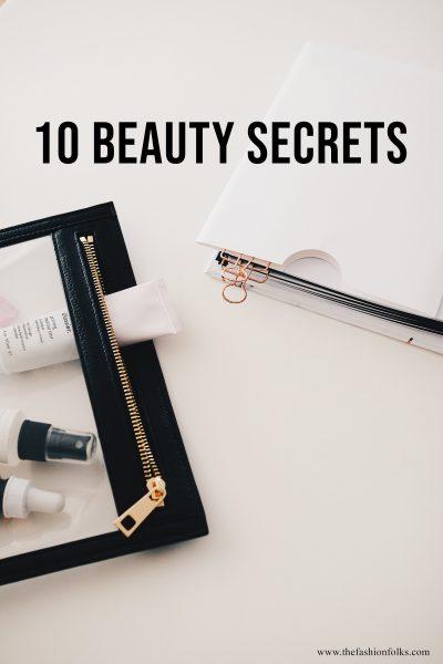 10-Beauty-Secrets