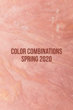Color-Combinations-Spring-2020