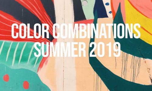 Color-Combinations-Summer-2019