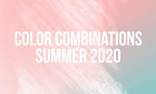 Color-Combinations-Summer-2020
