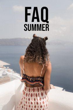 FAQ-Summer