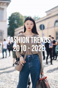 Fashion-Trends-2010-2020