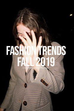 Fashion-Trends-Fall-2019