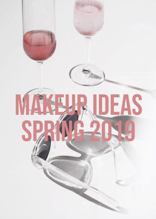 Lipstick Spring 2019