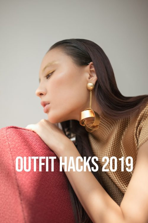 Outfit Hacks Summer 2019