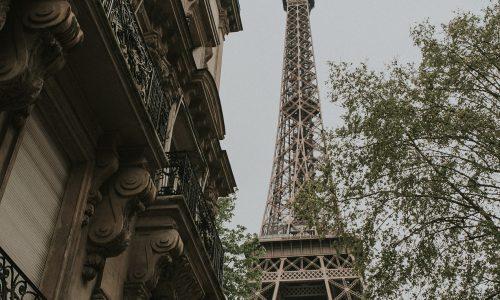Paris FW