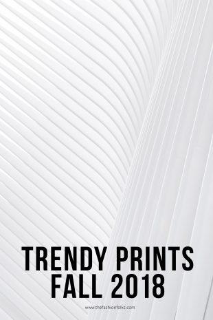 Prints Fall 2018