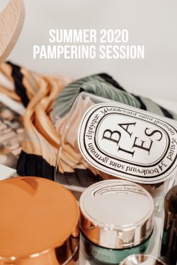 Summer-2020-Pampering-Session